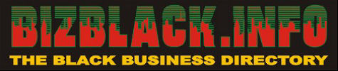 THE BLACK BUSINESS PORTAL-Black Background