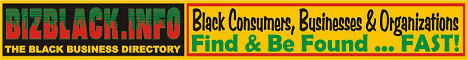 THE BLACK BUSINESS PORTAL
