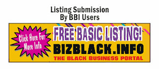 Listing Submission by BBI Users